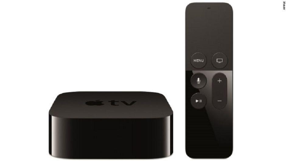Cuatro formas en las que el nuevo Apple TV busca cambiar la televisión