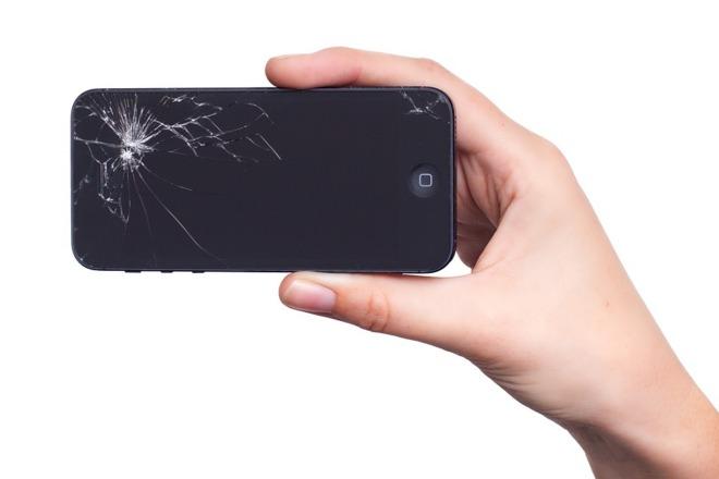 Apple lanza un programa para reemplazar iPhones rotos