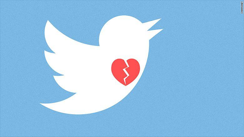 Desastre en Twitter: pierde millones de usuarios y sus acciones se hunden