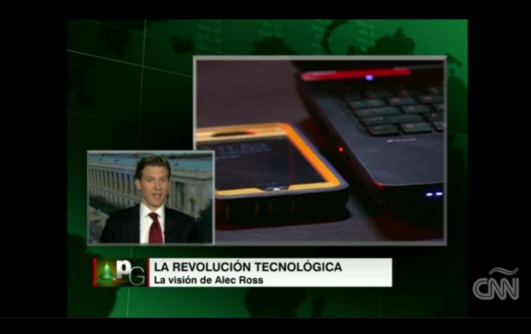 ¿Cómo adaptarse a la revolución tecnológica?