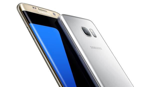 Conoce las características del Samsung Galaxy S7 y S7 edge