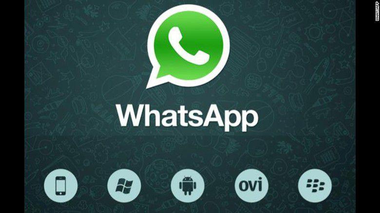 WhatsApp dice adiós a BlackBerry y otros sistemas operativos
