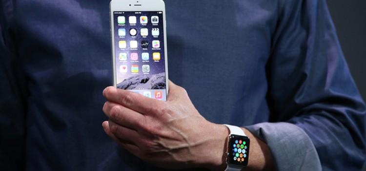 Características de los nuevos Apple Watch 2 y iPhone 7