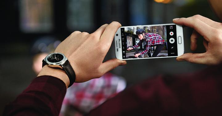 Piénsatelo dos veces antes de comprar un Samsung Galaxy S7 de importación