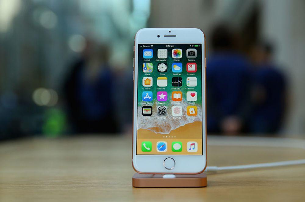 No sorprende: El iPhone 8 tiene mucho parecido al 6 y al 7, según CNET